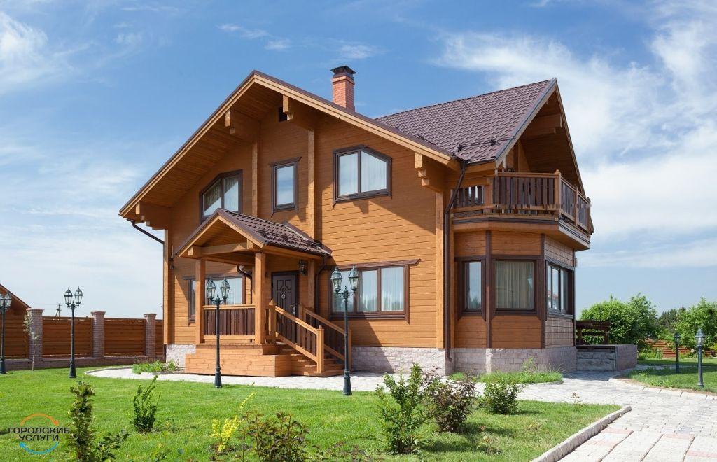 Строим дома и дачи