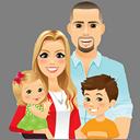 Семья, питомцы и отдых